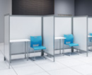 Universal Privacy Panels